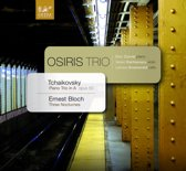 Piano Trio Op. 50/Three Nocturnes