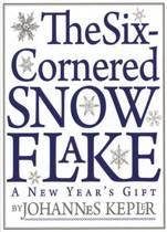 Six-Cornered Snowflake