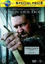 Robin Des Bois ('10) (F) (Bestseller) (dvd)
