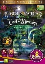 Midnight Mysteries 3: Devil On The Mississippi - Windows