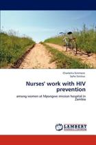 Nurses' Work with HIV Prevention