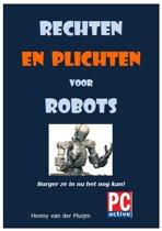 Rechten en Plichten voor Robots