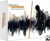 Tom Clancy's The Division - Sleeper Agent Edition - PC