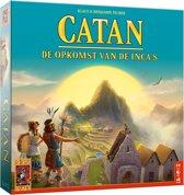 Catan: De Opkomst van de Inca's Bordspel