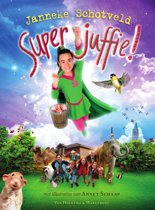 Superjuffie 1 - Superjuffie! (filmeditie)