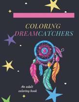 Coloring Dreamcatchers