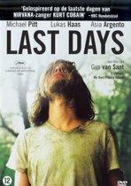 Last Days (dvd)
