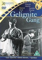 Gelignite Gang (dvd)