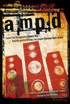 Amp'd Choral Book