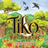 Tiko the Toucan