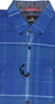 Vanguard stretch overhemd lange mouw - Maat XXL