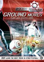 Soccer Kings 1-Ground Moves