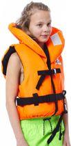 Jobe Comfort Boat. Vest Youth Orange