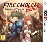 Fire Emblem Echoes: Shadows of Valentia - 3DS