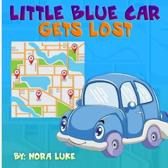 Little Blue Car Gets Lost