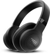 JBL E500BT - Draadloze over-ear koptelefoon - Zwart