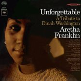Unforgettable: A Tribute to Dinah Washington (HQ)