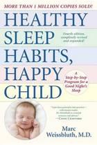 HEALTHY SLEEP HABITS HAPPY CHILD E02
