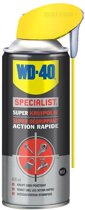 WD-40 Super Kruipolie - Smart Straw - 400ml
