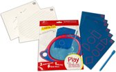 Boogie Board Play 'n Trace - Figuren Pakket - Learning Pack
