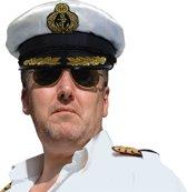 St. Marinepet Admiraal Edward