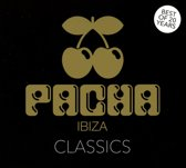 Pacha Best Of 20 Years