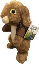 Pieter Konijn (Peter Rabbit) Benjamin 28 cm pluche