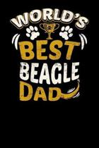 World's Best Beagle Dad