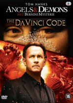 Angels & Demons + Da Vinci Code