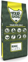 Yourdog Beagle Senior - 12 KG