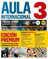 Boek cover Aula - nueva edición (edición especial para España) 3 premium pack van Albert Espinosa (Paperback)