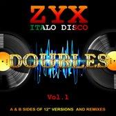 Zyx Italo Disco 12 Inch A&B-Si