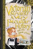 Victorian Servants