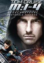 MISSION: IMPOSSIBLE 4 (D/F) ('15)