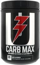 Carb Max 632gr Naturel