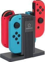 Renkforce RL-LSN-400 Laadstation controller voor Nintendo Switch