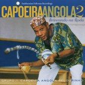 Capoeiro Angola 2: Brincando Na Rod
