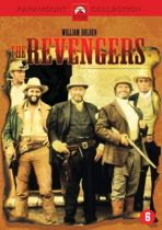 Revengers (D) (dvd)