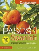 Pasos 1 Spanish Beginner's Course