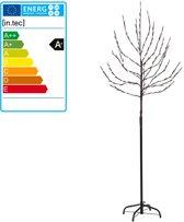 LED boom - 180cm met 160 stuks LED bloemen