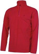 Protest PERFECTY Fleece Heren - Red Burn - Maat M