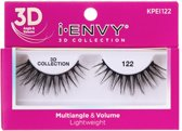 KISS: I-ENVY: 3D LASH COLLECTION - 122 (KPEI122)