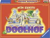 Ravensburger Mijn eerste betoverde doolhof - kinderspel