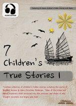 7 Children's True Stories 1