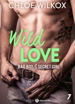 Wild Love 7