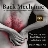 Back Mechanic - VIDEO ENHANCED version