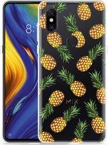 Xiaomi Mi Mix 3 Hoesje Ananas
