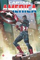Marvel 4 - Captain America