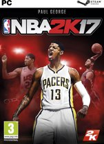 NBA 2K17 - Windows
