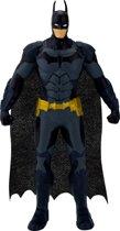 DC Comics - Batman figuur - 14 cm - Buigbaar en poseerbaar figuur - Arkham Knight